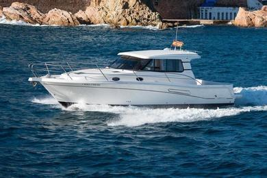 Rental motorboat Top moraga in Can Picafort - Majorca (Balearic Islands)