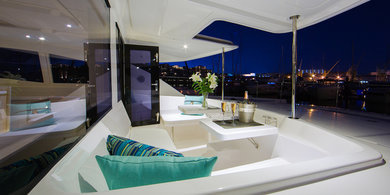Rental luxury yacht Moorings 514 PC in Road Town - Tortola