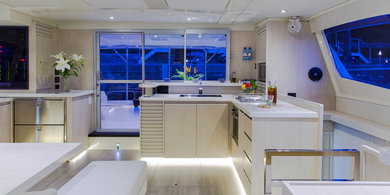 Hire luxury yacht Moorings 514 PC in Phuket city - Phuket