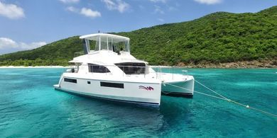 Rental luxury yacht Moorings 434 PC in Phuket city - Phuket