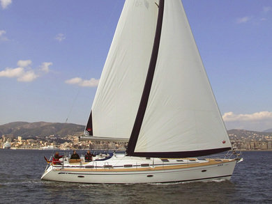 Rental sailboat Bavaria 50 in Athens - Attica