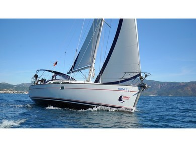 Rental sailboat Sun Odyssey 35 in Marmaris - Mugla