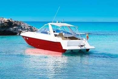 Hire motorboat Sunseeker Tomahawk 37 in Santa Eulalia - Ibiza (Balearic Islands)