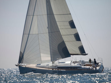 Hire sailboat Sun Odyssey 439 in Tivat city - Tivat