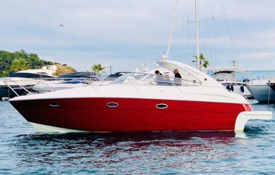 Rental luxury yacht Bavaria 33 Sport in Santa Eulalia - Ibiza (Balearic Islands)