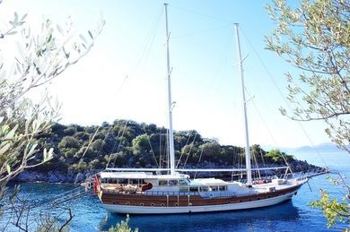 Hire gulet Traditional Gulet in Fethiye - Mugla
