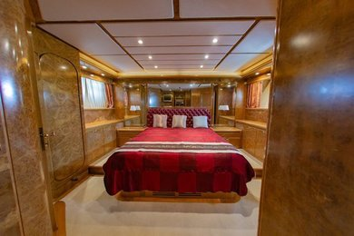 Rental luxury yacht Technema 82 in Phuket - Phuket