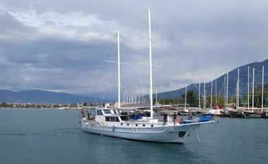 Hire gulet Traditional. S in Fethiye - Mugla