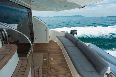 Hire motorboat PRINCESS 42 in Phuket city - Phuket