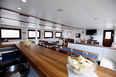 Charter luxury yacht Motoryacht in Trogir - Split