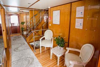 Rental luxury yacht Motor Sailor in Split city - Split