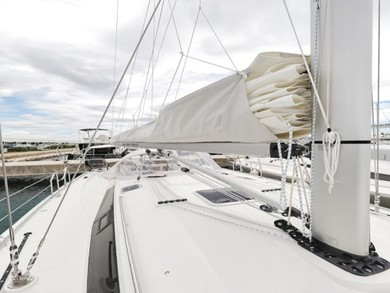 Hire sailboat Cobra 38 in Sukosan - Zadar