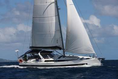 Rental sailboat Oceanis 62 in Olbia city - Olbia-Tempio (Sardinia)