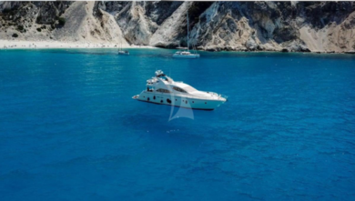 Hire luxury yacht Aicon 67 in Athens - Attica