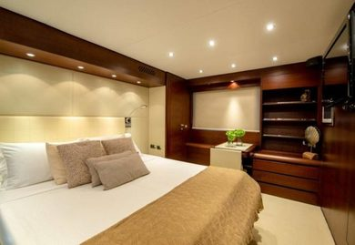 Rental luxury yacht Aicon 75  in Piraeus - Attica
