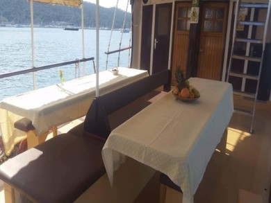 Rental gulet Gulet in Split - Split