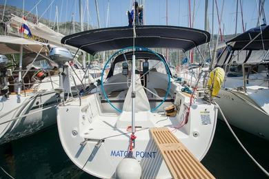 Charter sailboat Bavaria 42 Match in Dubrovnik city - Dubrovnik-Neretva