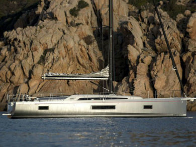 Charter sailboat Oceanis 51.1 in Cala D'Or - Majorca (Balearic Islands)