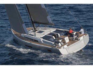 Rental sailboat Oceanis 51.1 in Cala D'Or - Majorca (Balearic Islands)