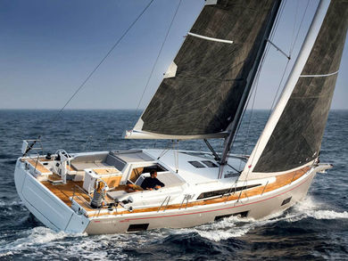 Hire sailboat Oceanis 46.1 in Cala D'Or - Majorca (Balearic Islands)