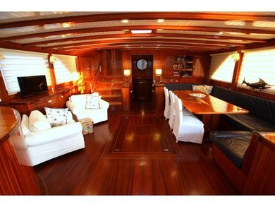 Rental gulet Gulet Queen of Datca in Dubrovnik city - Dubrovnik-Neretva