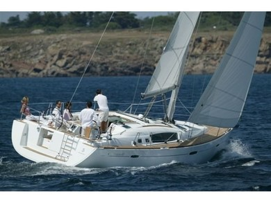Rental sailboat Oceanis 46.1 - 4 cab in Olbia city - Olbia-Tempio (Sardinia)