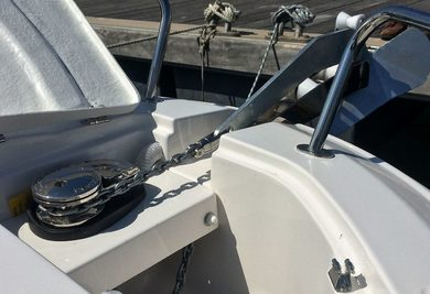 Charter motorboat Pacific Craft 625 Open in Andratx - Majorca (Balearic Islands)