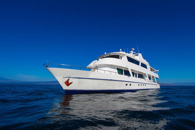 Rental luxury yacht Custom luxury yacht in Baltra - Galapagos Islands