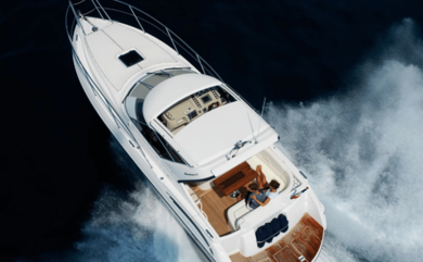 Charter luxury yacht 33 Windy Scirocco in Ibiza city - Ibiza (Balearic Islands)