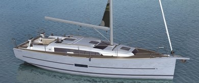 Hire sailboat Dufour 360 GL in Olbia city - Olbia-Tempio (Sardinia)