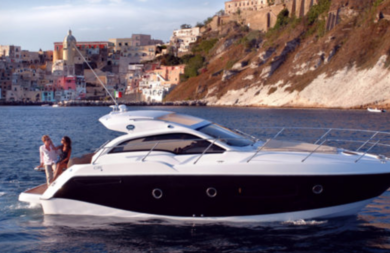 Hire luxury yacht Sessa C35 in Cala D'Or - Majorca (Balearic Islands)