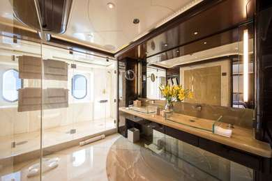 Rental luxury yacht Abeking & Rasmussen in Tortola city - Tortola