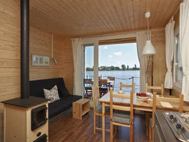 Rental motorboat Bunbo in Drachten - Frisia