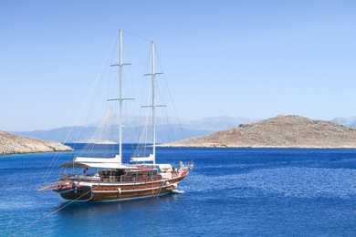Charter gulet Gulet in Kos - Dodecanese Islands
