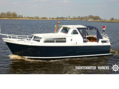 Hire motorboat Curtevenne 830 in Heukelum - Gelderland