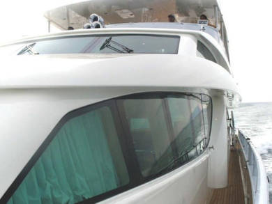 Rental luxury yacht Motoryacht in Phuket city - Phuket