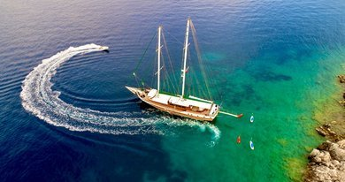 Hire gulet Gulet in Kos - Dodecanese Islands