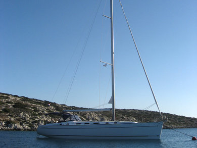 Hire sailboat Cyclades 50.5 in Fethiye - Mugla