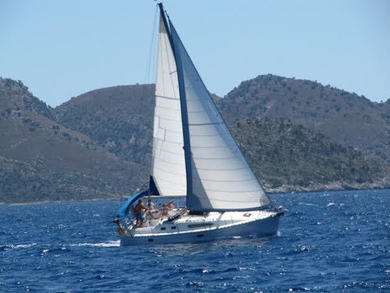 Rental sailboat Sun Odyssey 34.2 in Fethiye - Mugla