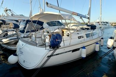 Rental sailboat Bavaria Cruiser 37 in Biograd - Zadar