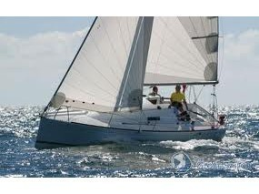 Rental sailboat First 27.7 in Kortgene - Zeeland