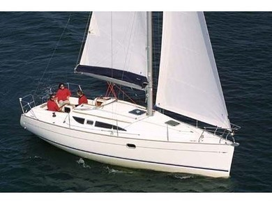 Rental sailboat Sun Odyssey 32 in Kortgene - Zeeland