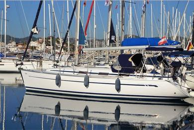 Rental sailboat Bavaria 36 in Fethiye - Mugla