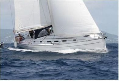 Hire sailboat Benetau Cyclades 43,4 in Puerto Calero - Mugla