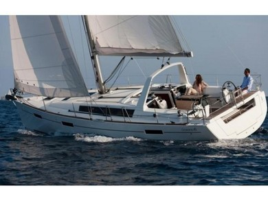 Charter sailboat Oceanis 41.1 in Kos - Dodecanese Islands