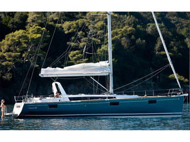 Rental sailboat Oceanis 48 in Kos - Dodecanese Islands