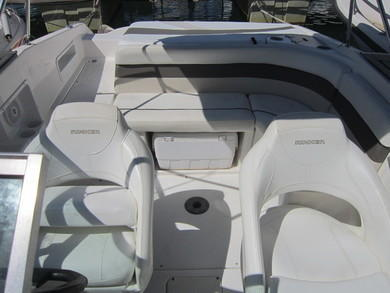 Charter motorboat RINKER 192 - 5,80 m in Malaga city - Malaga