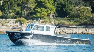 Charter motorboat Mag 11 in Trogir - Split