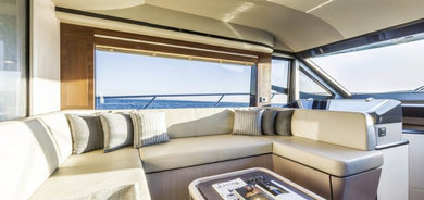 Rental luxury yacht Absolute 58 FLY in Porto Cristo - Majorca (Balearic Islands)