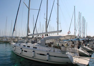 Hire sailboat Bavaria Cruiser 45 in Lefkada - Ionian Islands